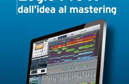 Logic Pro X Dallidea al mastering