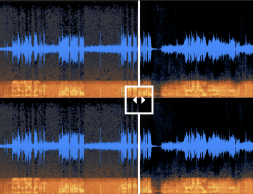 Il restauro della voce a scopi forensi: tecniche, metodi e prospettive