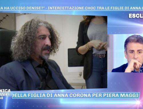 Perizia Fonica – Analisi Audio caso Denise Pipitone