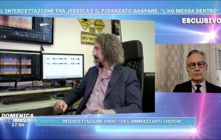 Denise Pipitone - Intercettazione Jessica Pulizzi