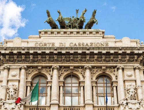 L'Audio Forense in Italia, e il mondo delle Perizie Foniche e dei Periti Fonici. Sentenza n. 33115 del 2 luglio 2021